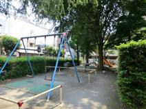 南青山三丁目児童遊園