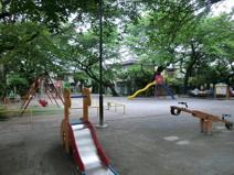 白金児童遊園