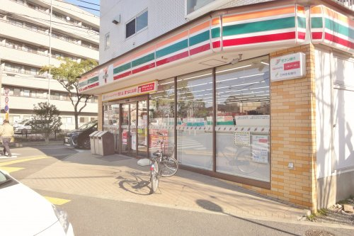 セブンイレブン 江戸川南葛西2丁目店の画像