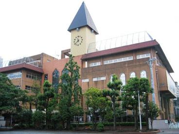 浅草小学校の画像1