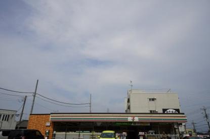 セブンイレブン 都賀店の画像1