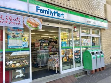 ファミリーマート 西早稲田店の画像1