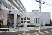 福生市 熊川児童館