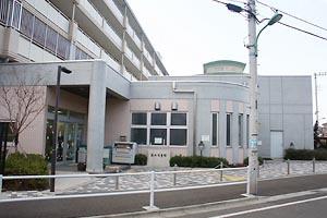 福生市 熊川児童館の画像1