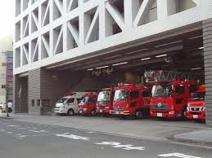 浪速消防署恵美須出張所