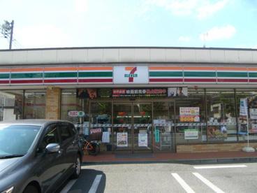 セブンイレブン 台東石浜店 (HELLO CYCLING ポート)の画像1