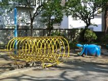 柿の木坂西児童遊園