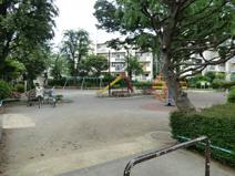 山下西公園