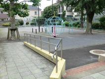 上馬東公園