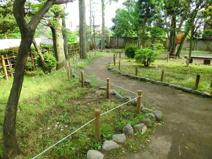 深沢中村公園