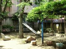 神泉児童遊園地