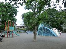 世田谷丸山公園