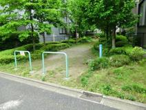 瀬田五丁目公園