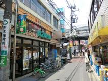 生鮮食品館AZUMA明大前店