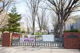板橋区立金沢小学校