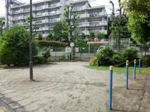 淡島通り公園
