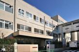 板橋区立志村第二中学校