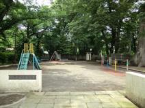 長島大榎公園
