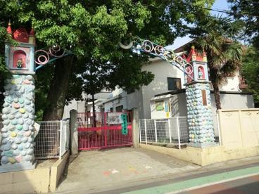 東覚院千歳幼稚園の画像1
