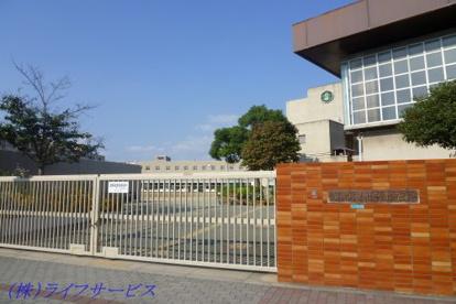 加島小学校の画像1