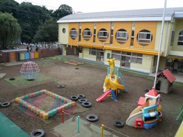 かみこ幼稚園の画像1