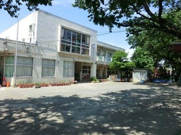八幡山幼稚園の画像1