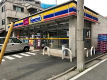 ミニストップ 千葉長洲店