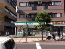 ファミリーマート 船橋本町四丁目店
