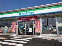 ファミリーマート 多摩関戸五丁目店