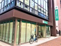 関西みらい銀行 神戸中央支店(旧近畿大阪銀行店舗)