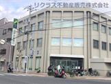 三井住友銀行湊川支店