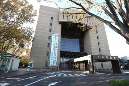 小平市役所の画像1