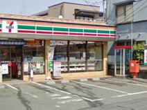 セブンイレブン 和光新倉2丁目店