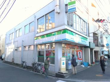 ファミリーマート 鶴見みかど店の画像1