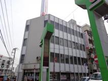 かながわ信用金庫鶴見支店
