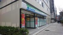ファミリーマート 小伝馬町大門通り店