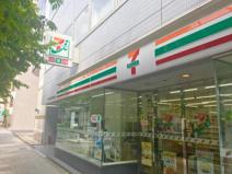 セブンイレブン 日本橋小伝馬町店