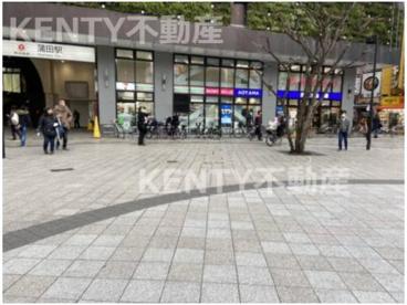 セブンイレブン 東急プラザ蒲田店の画像1