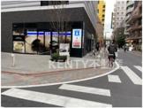 ローソン 西蒲田八丁目店