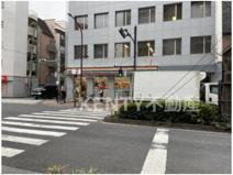 セブンイレブン 大田区西蒲田7丁目店