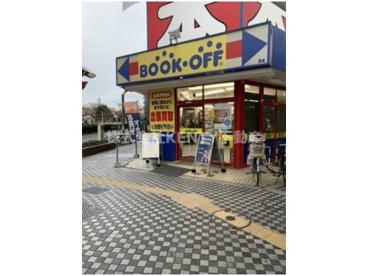 BOOKOFF(ブックオフ) JR蒲田駅東口店の画像1