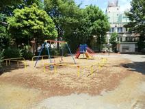 西新井本町公園