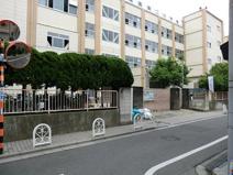 梅島第二小学校