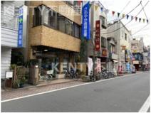 さわやか信用金庫羽田支店糀谷駅前出張所