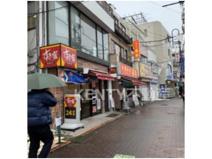 すき家 鵜の木駅前店