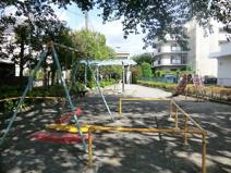 茶屋坂児童遊園