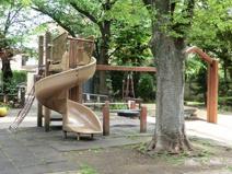 中町せせらぎ緑地公園