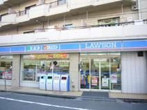 ローソン 神泉駅前店