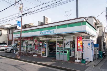 ファミリーマート豊川通り店の画像1