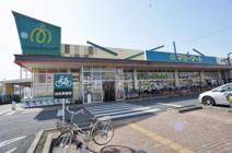 マミーマート 小平小川店